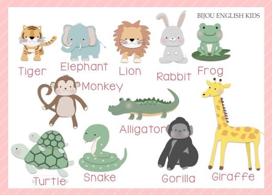 animals-bijou-english-kids